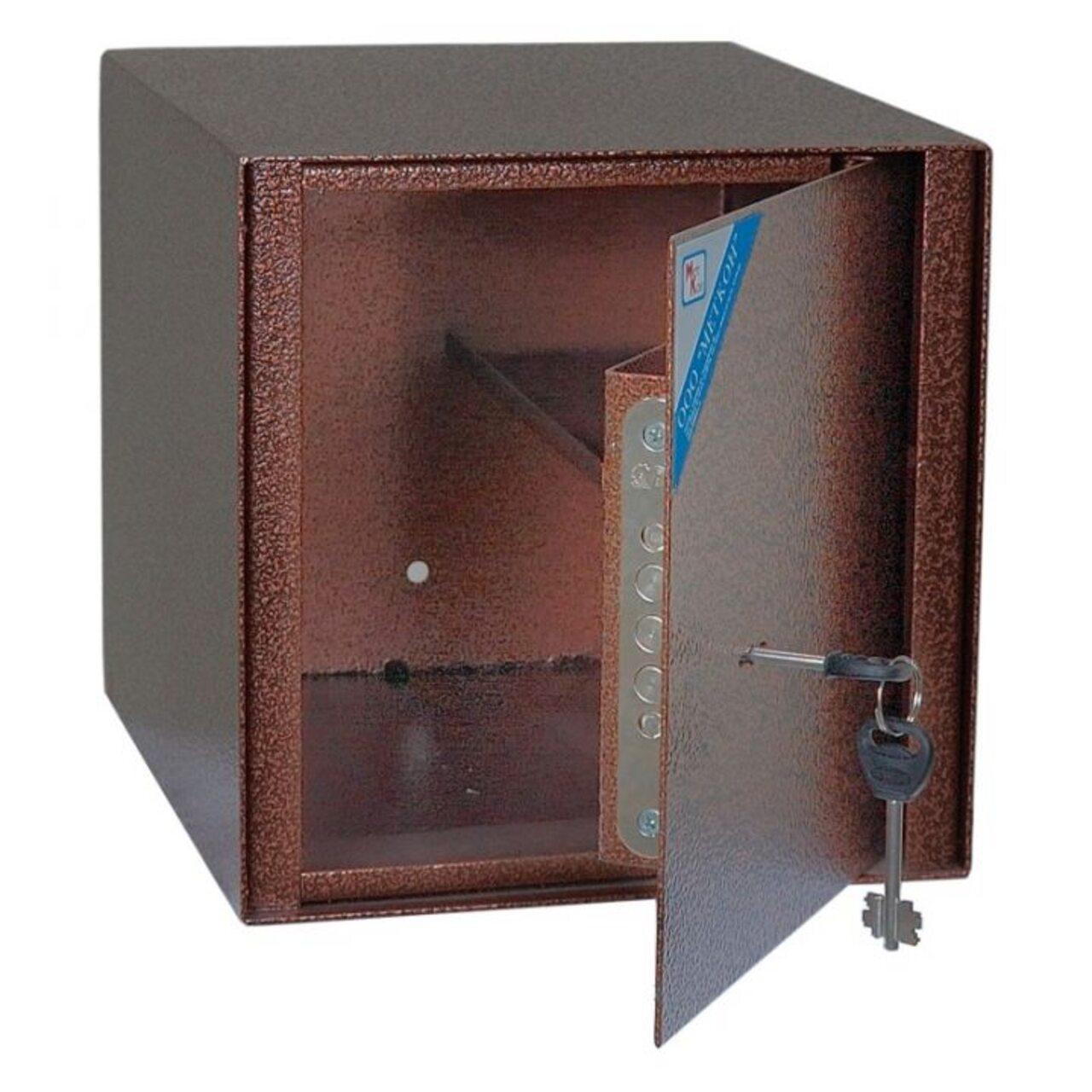 Шкаф пистолетный ШП-1 - фото 2