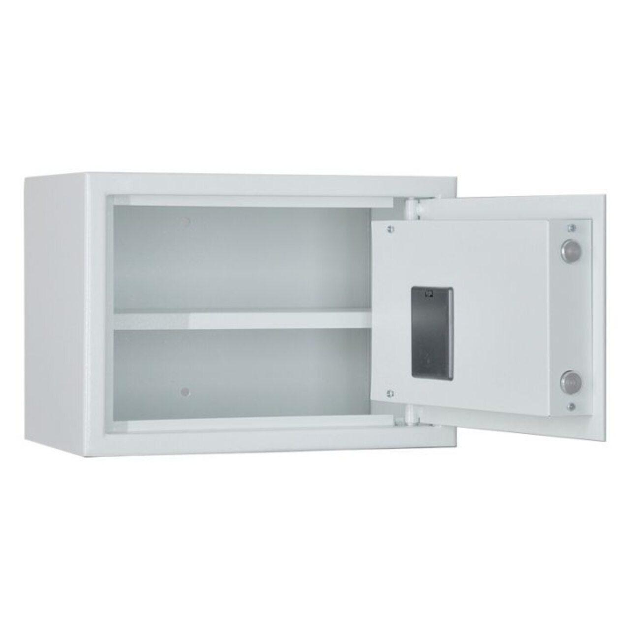 Шкаф мебельный с электронным замком ШМ-25Э - фото 2