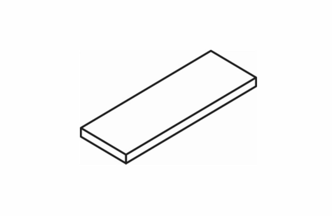 Ящик для стекла  Simple 103x40x4 - фото 1