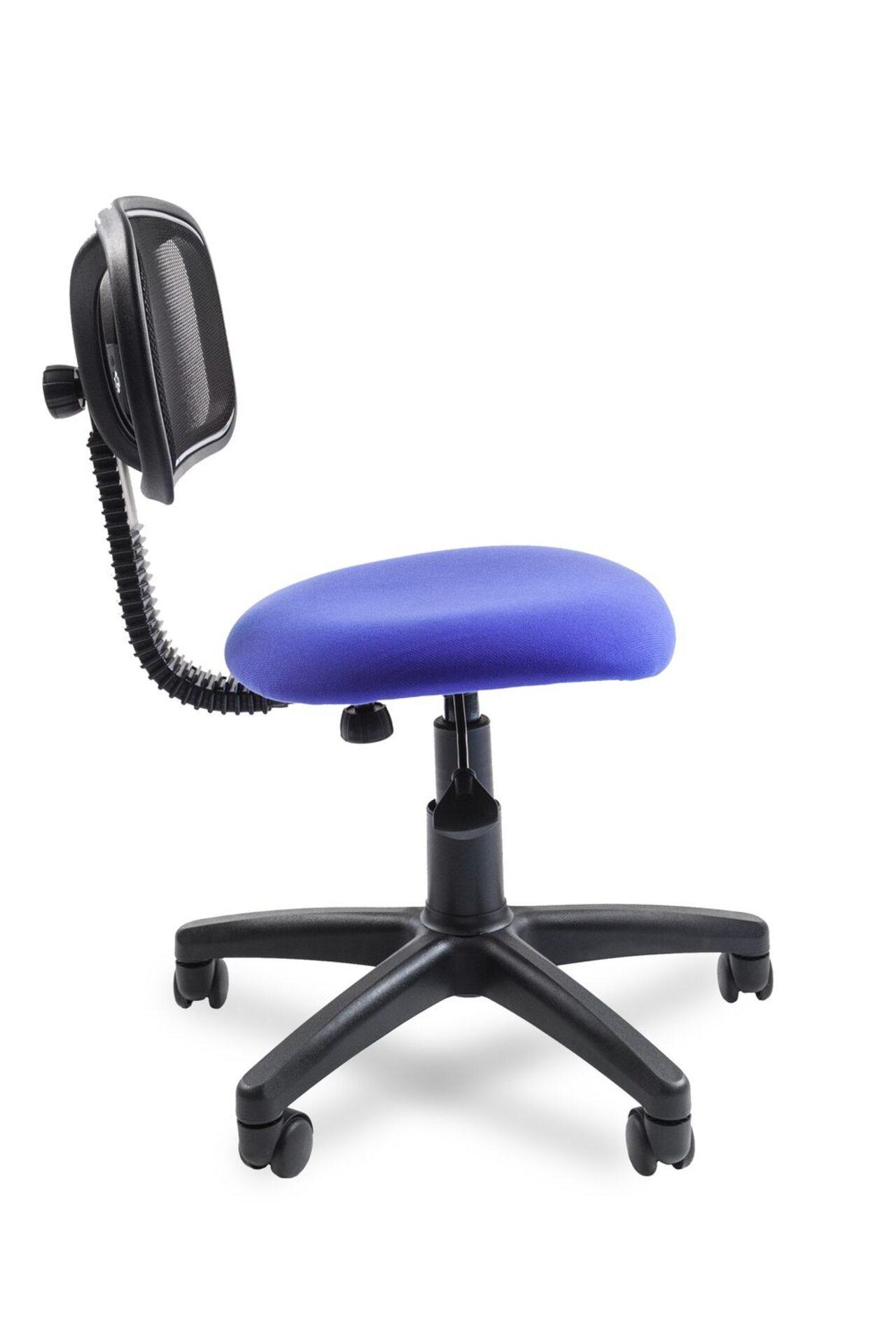 Кресло для персонала Chairman 250 - фото 7