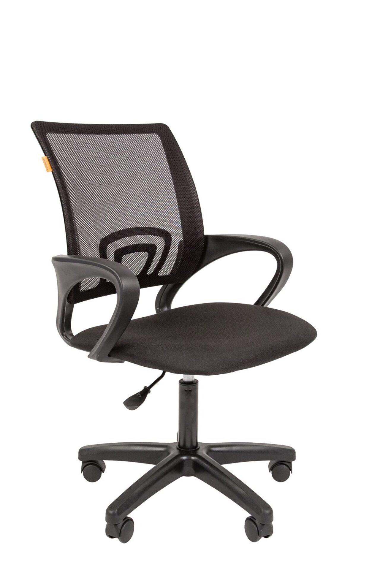 Кресло для персонала Chairman 696 LT - фото 1