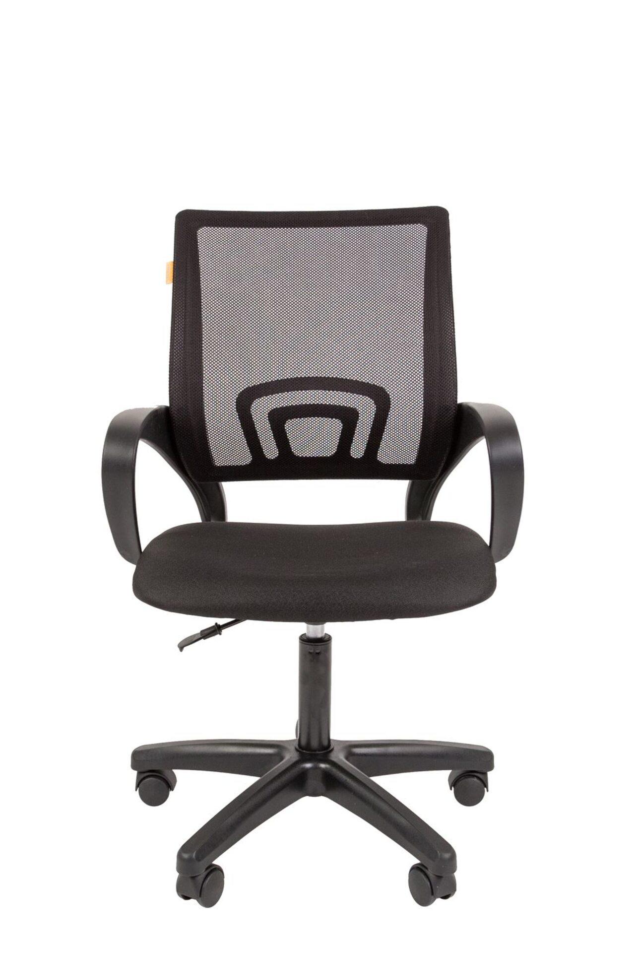 Кресло для персонала Chairman 696 LT - фото 3