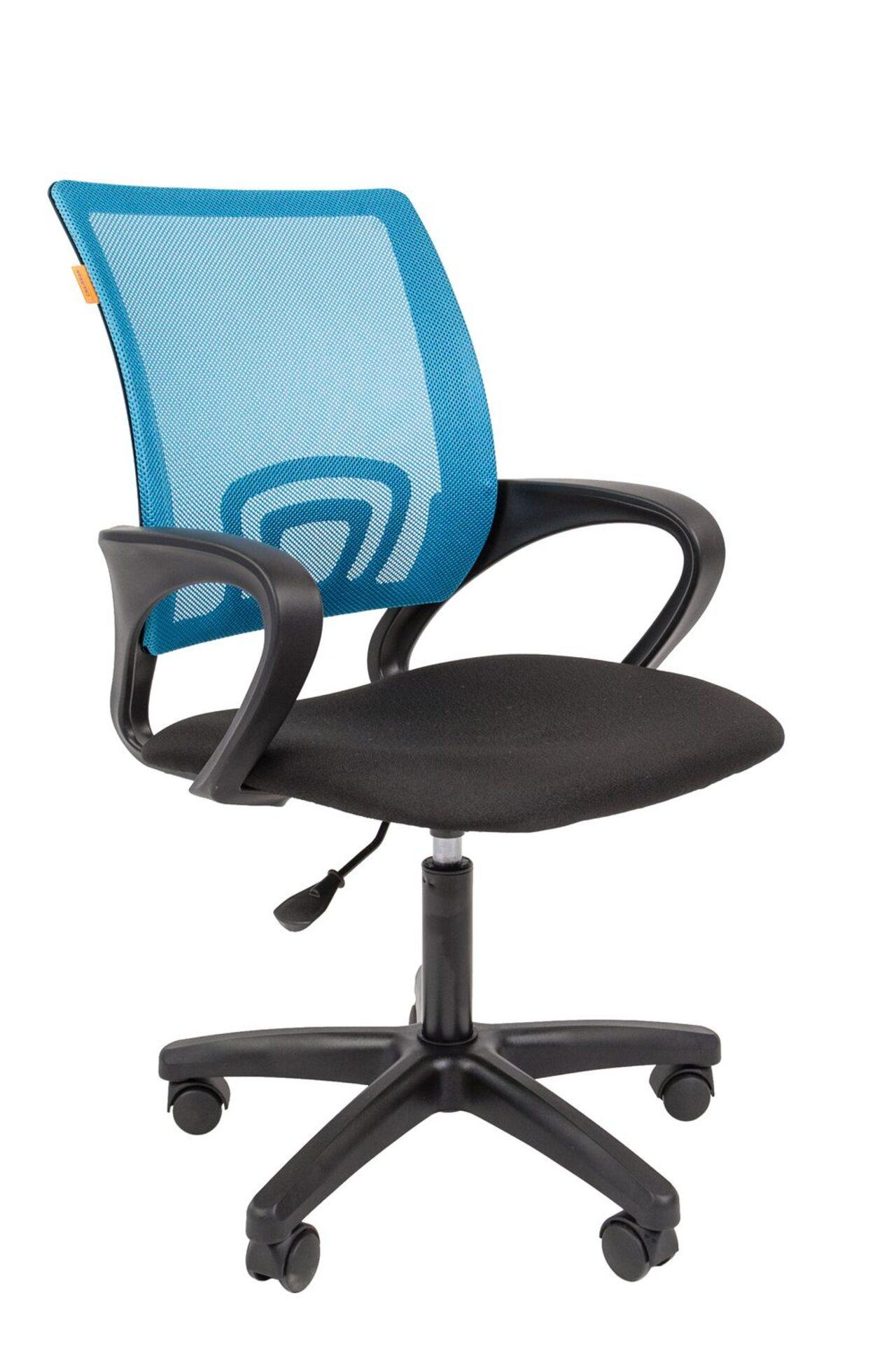 Кресло для персонала Chairman 696 LT - фото 5