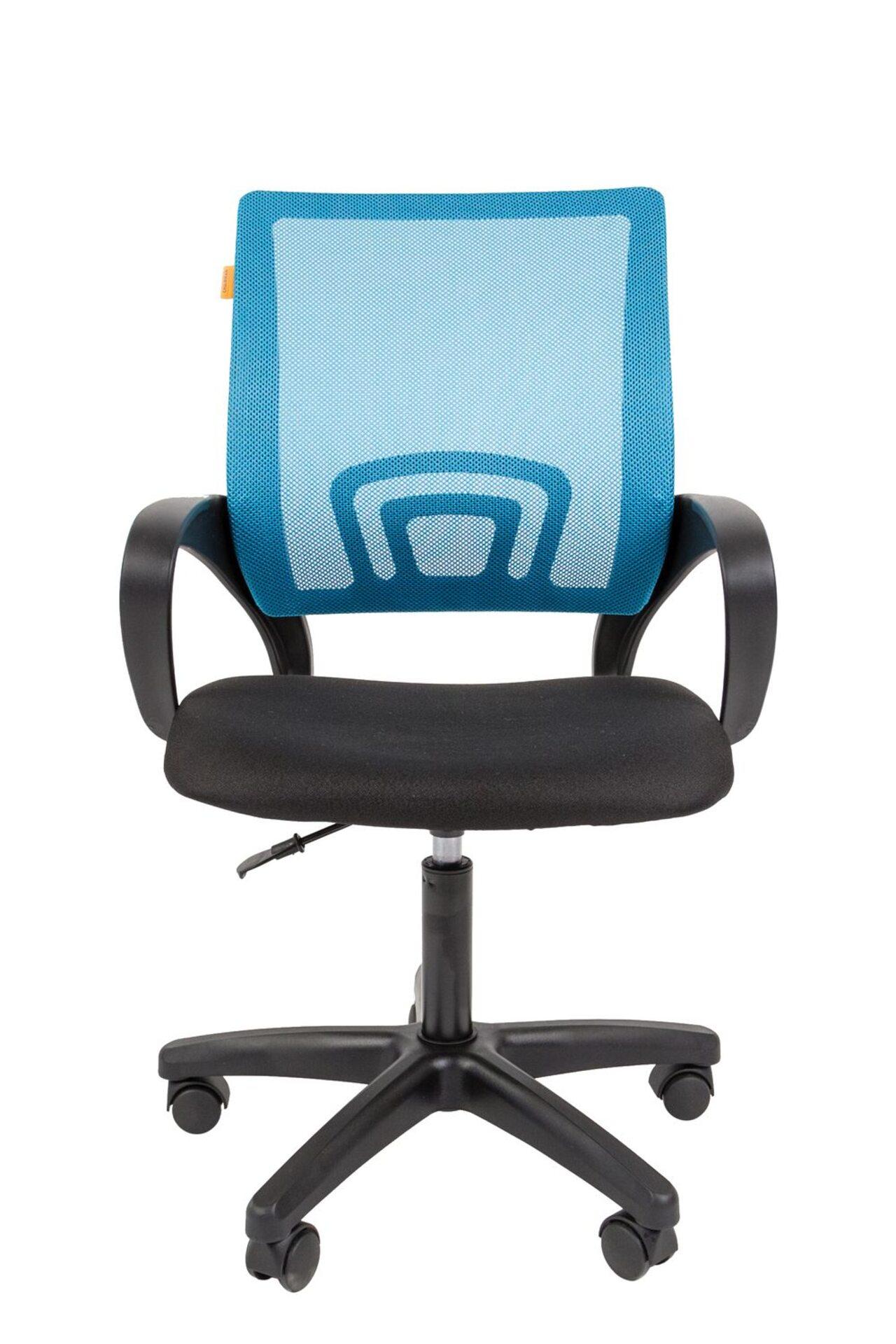 Кресло для персонала Chairman 696 LT - фото 6