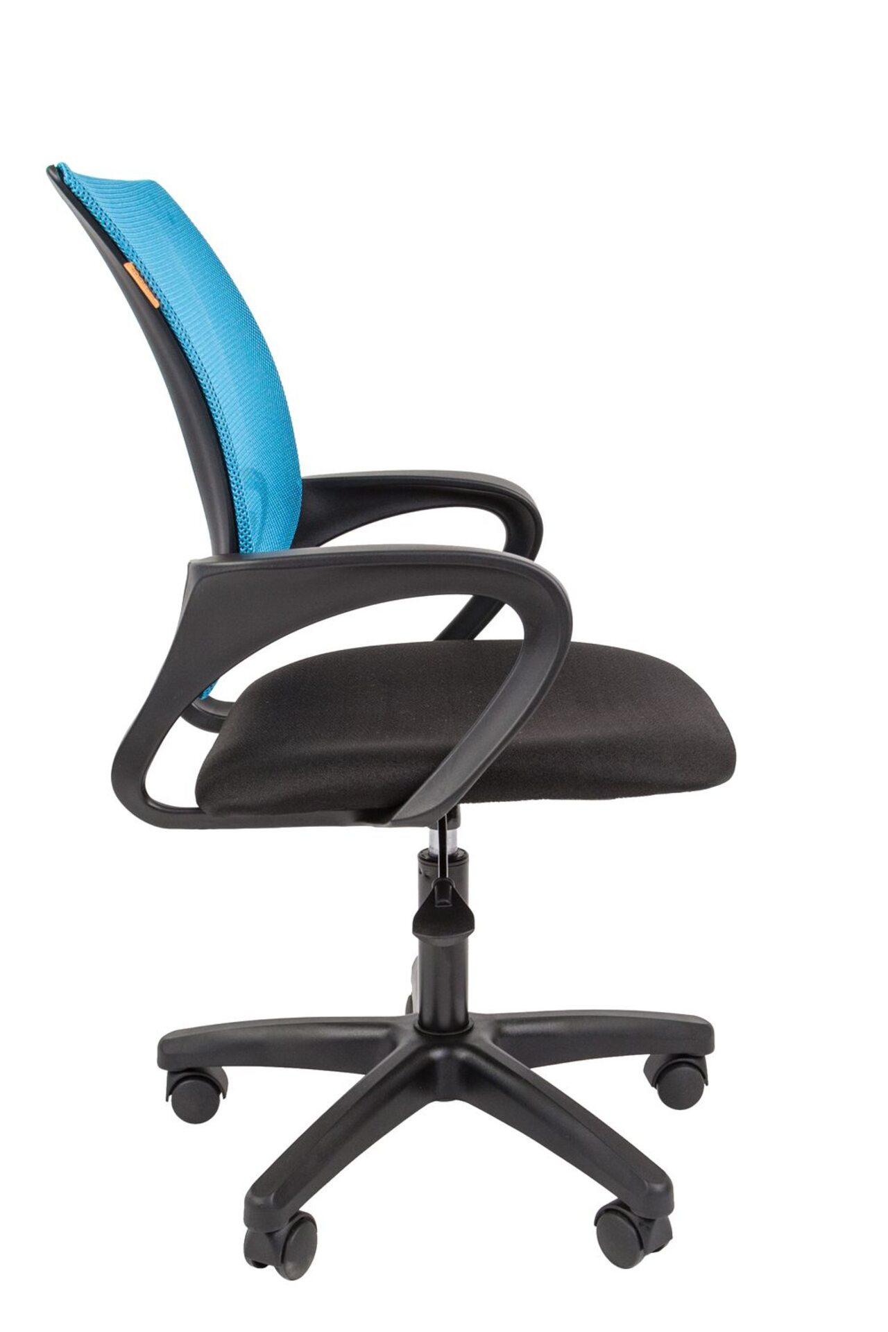 Кресло для персонала Chairman 696 LT - фото 7
