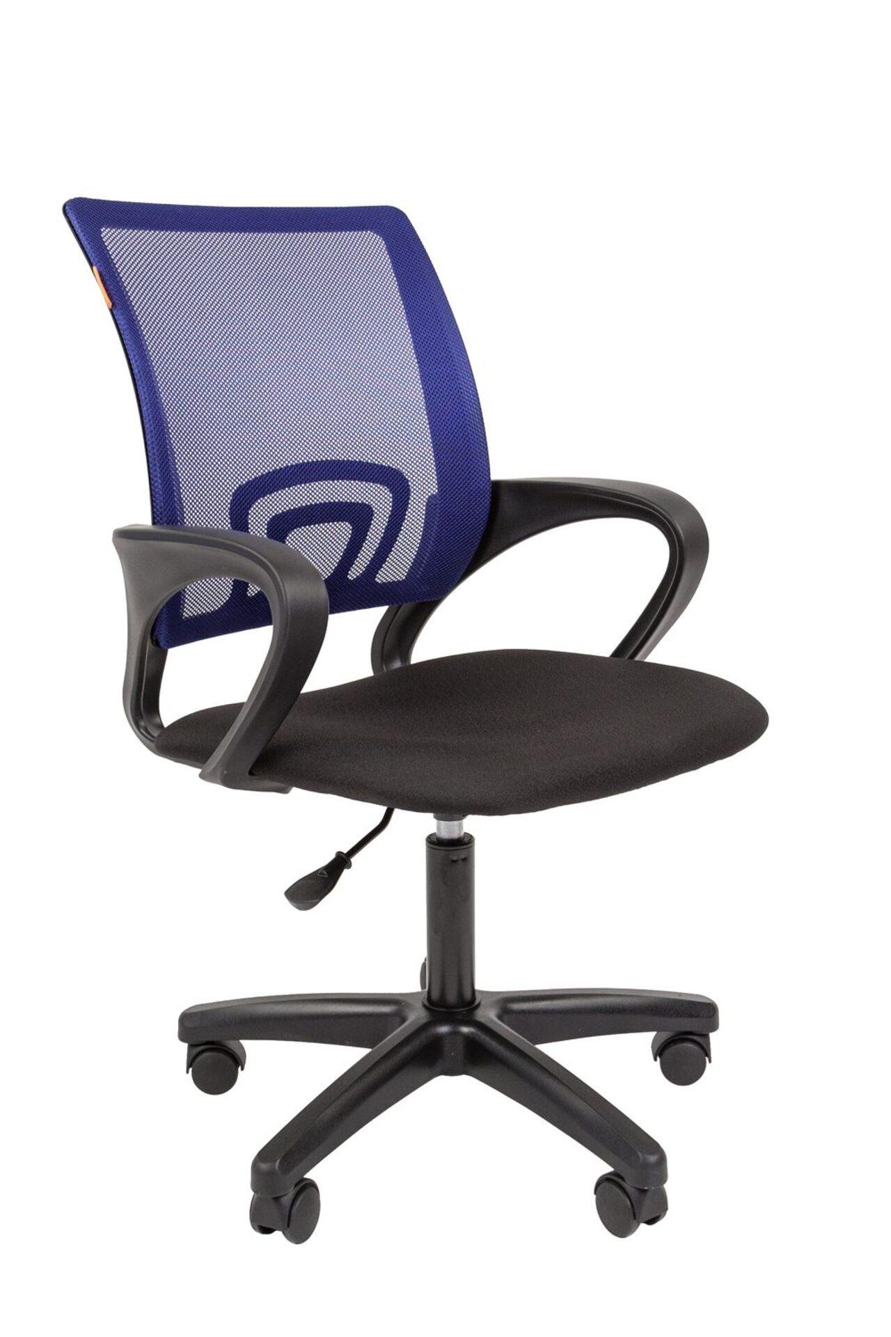 Кресло для персонала Chairman 696 LT - фото 8