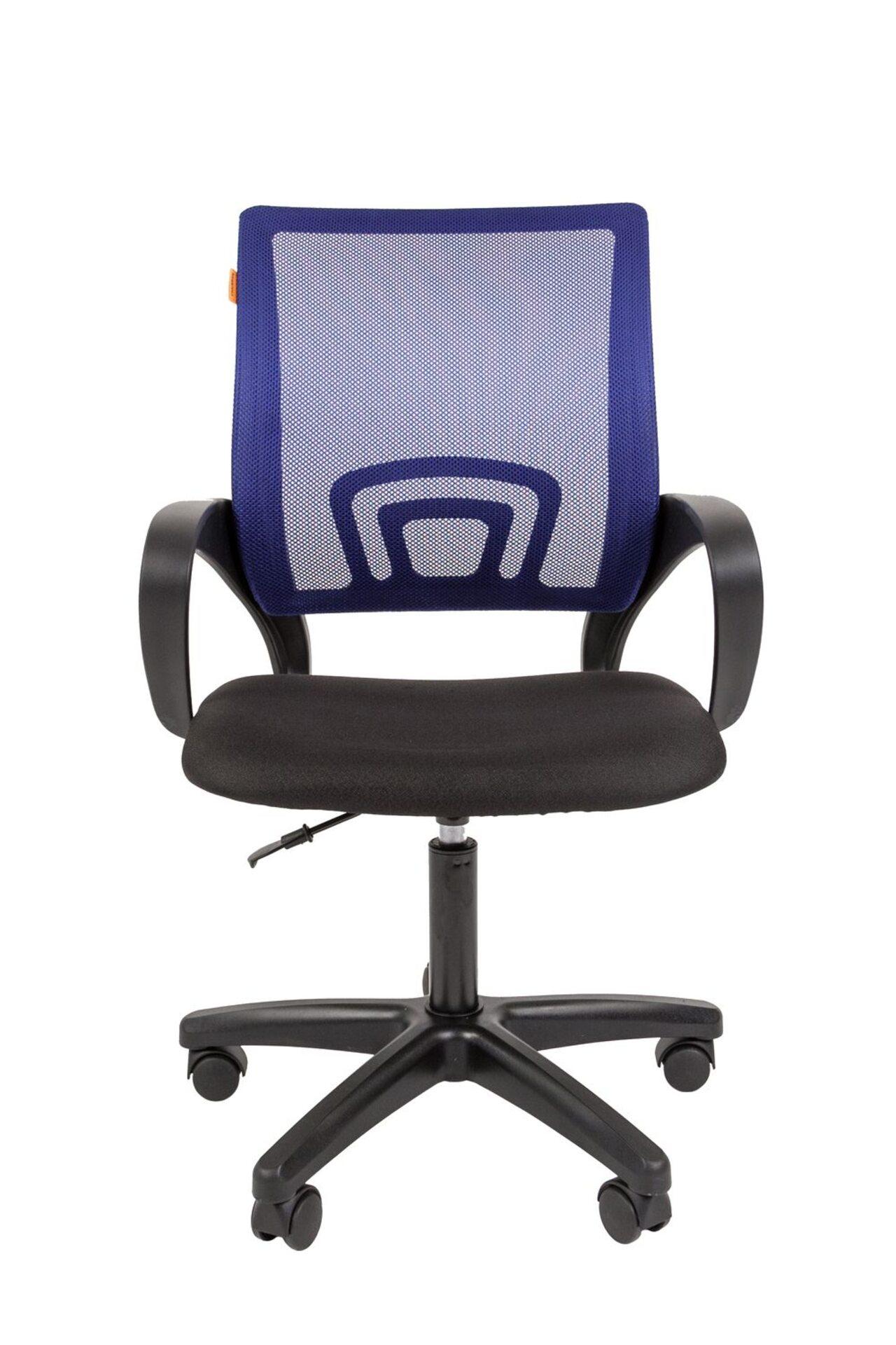Кресло для персонала Chairman 696 LT - фото 9