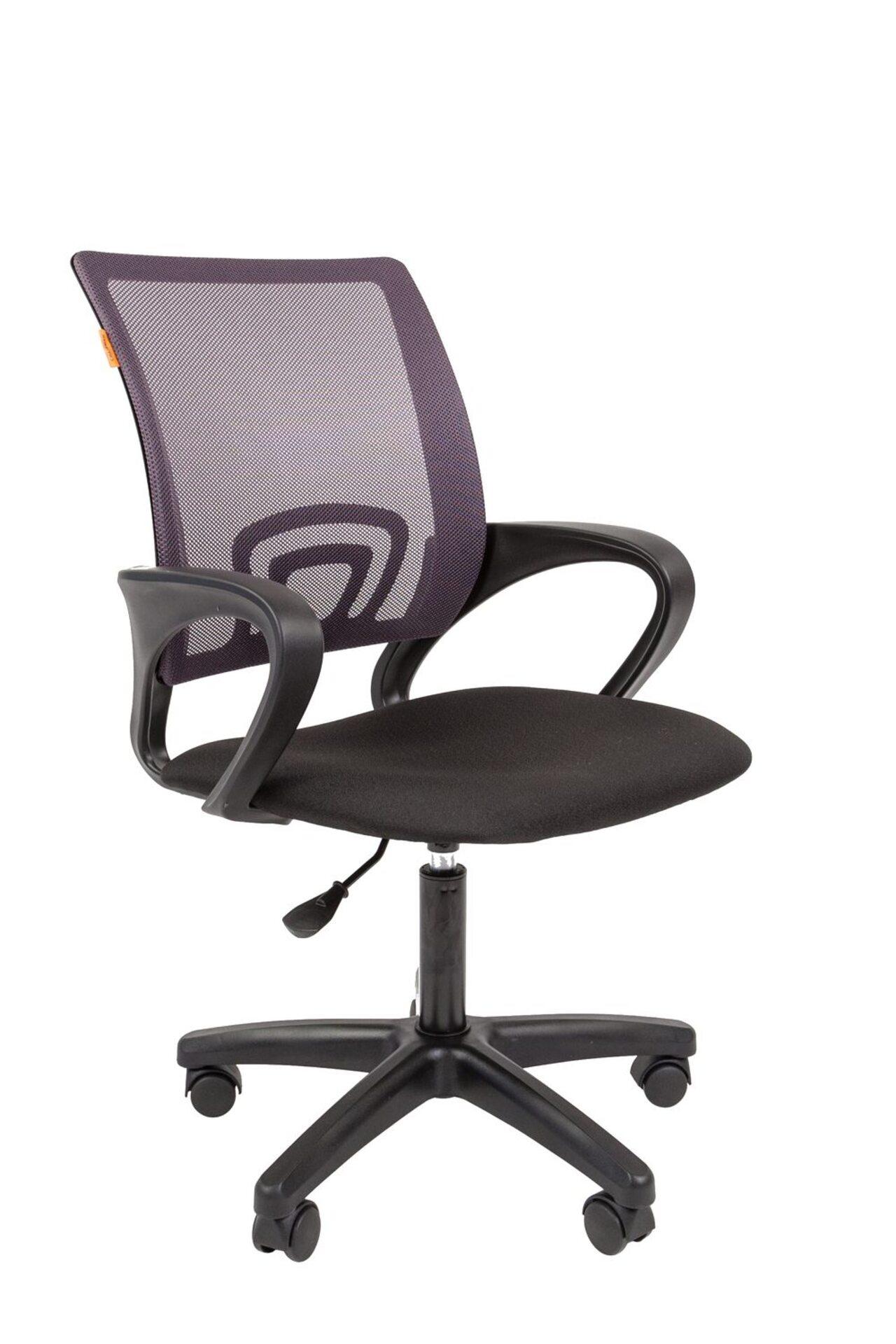 Кресло для персонала Chairman 696 LT - фото 11