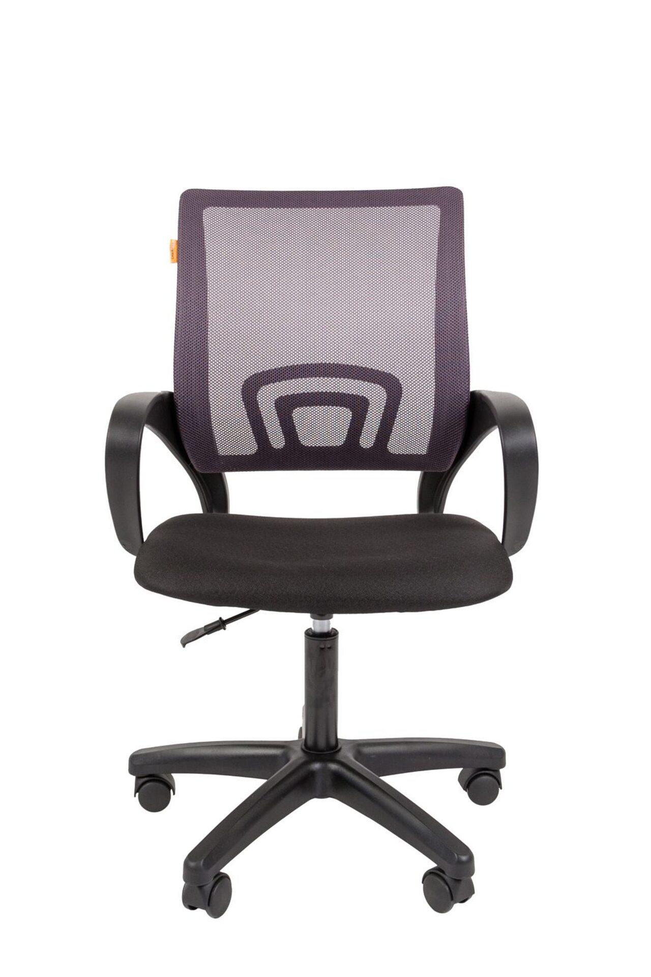 Кресло для персонала Chairman 696 LT - фото 12