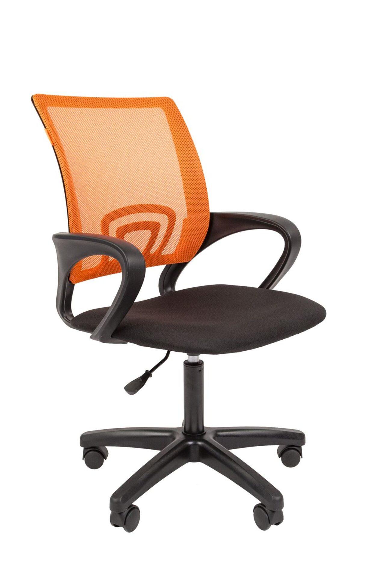 Кресло для персонала Chairman 696 LT - фото 14
