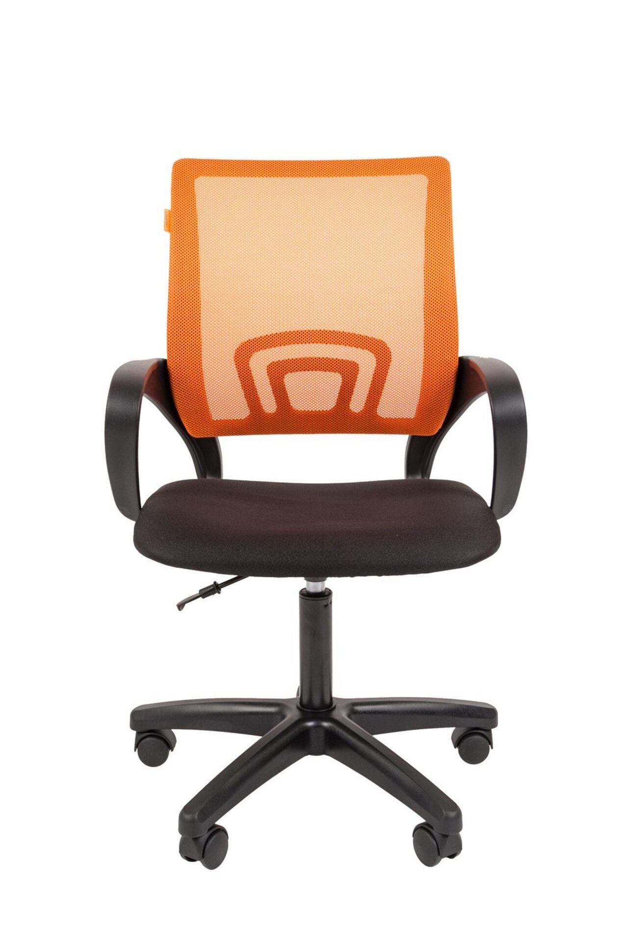Кресло для персонала Chairman 696 LT - фото 15