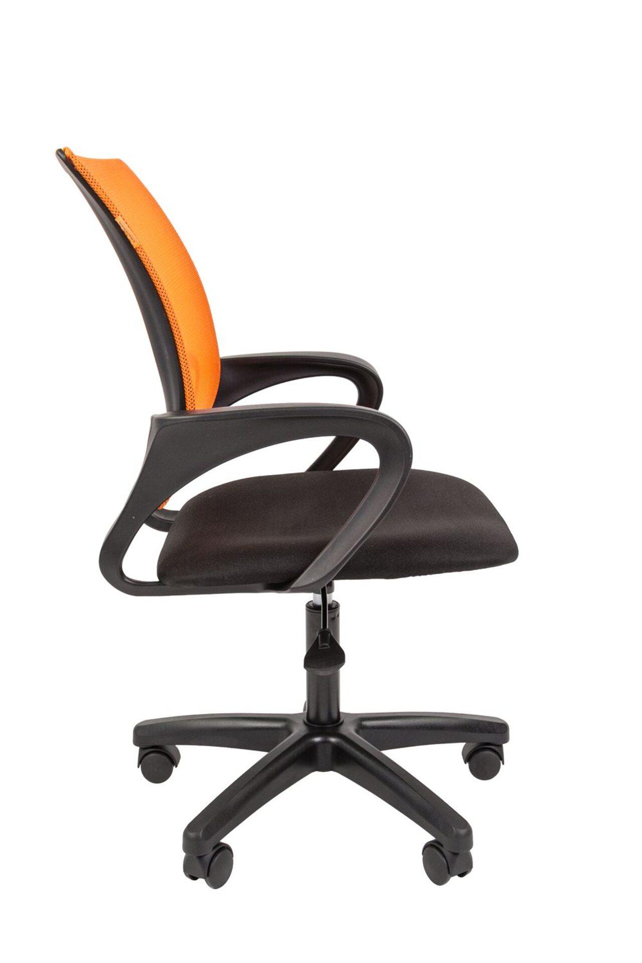 Кресло для персонала Chairman 696 LT - фото 16