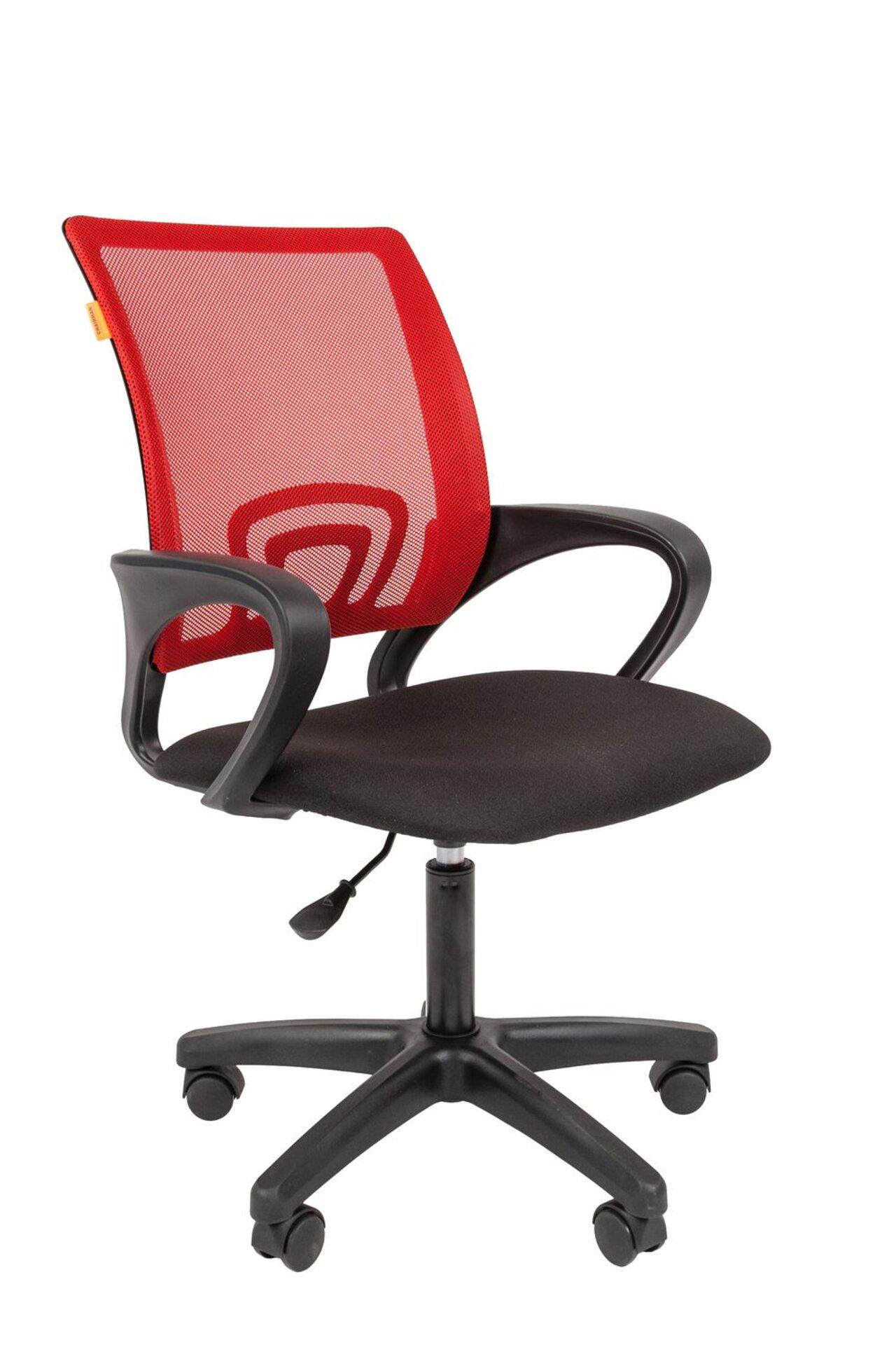 Кресло для персонала Chairman 696 LT - фото 17