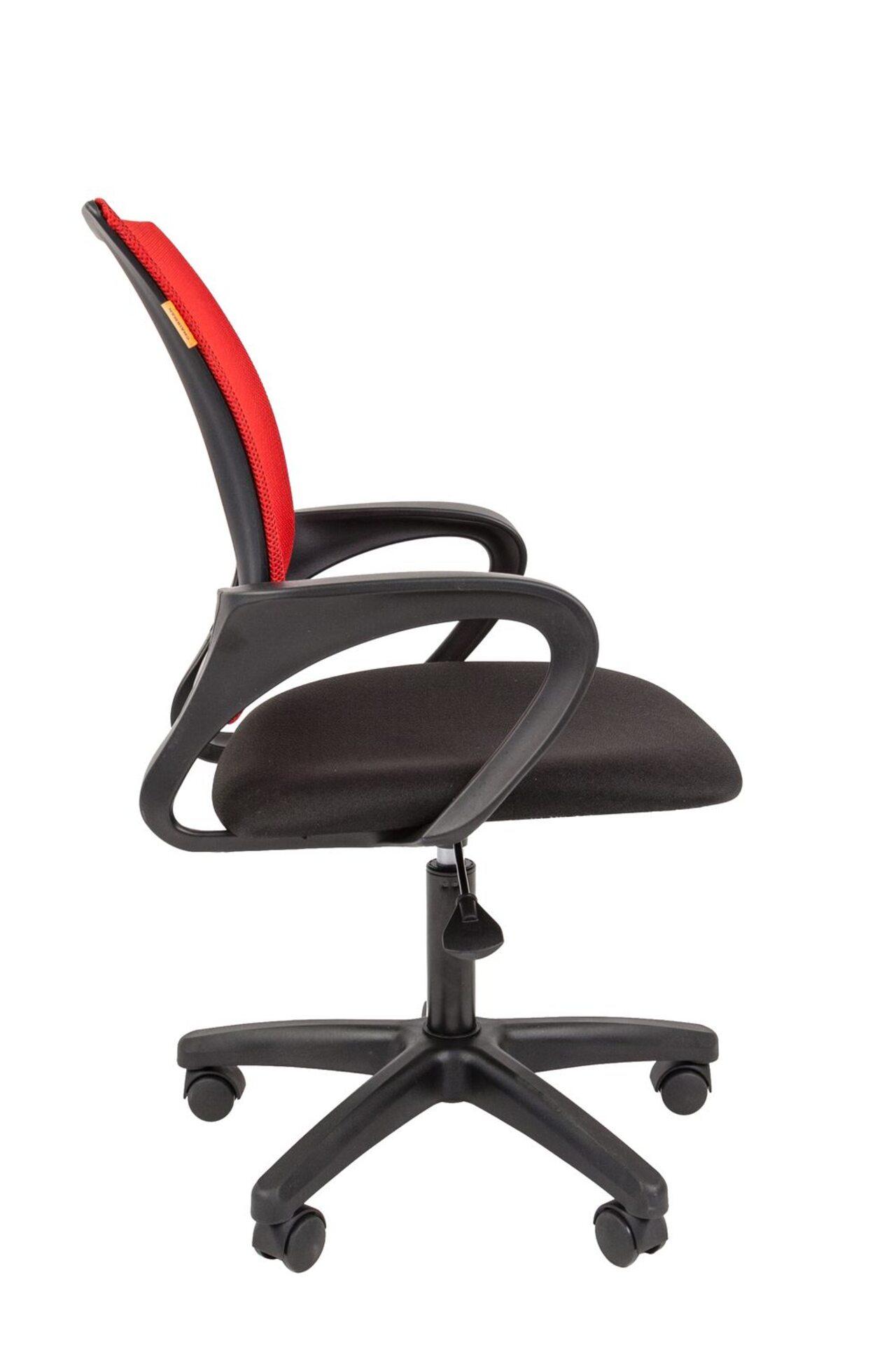 Кресло для персонала Chairman 696 LT - фото 19