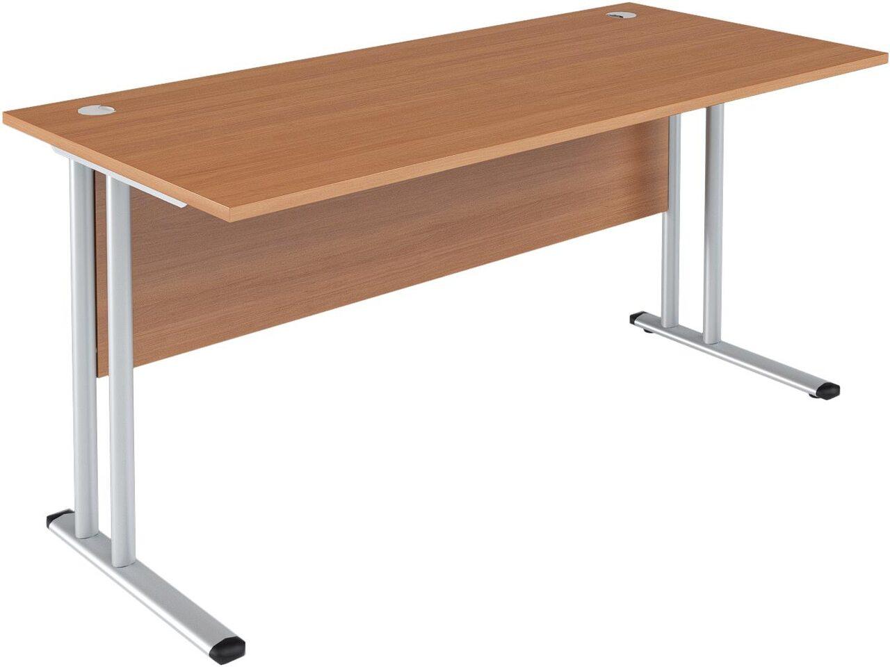 Стол прямой  IMAGO-M 160x72x75 - фото 4