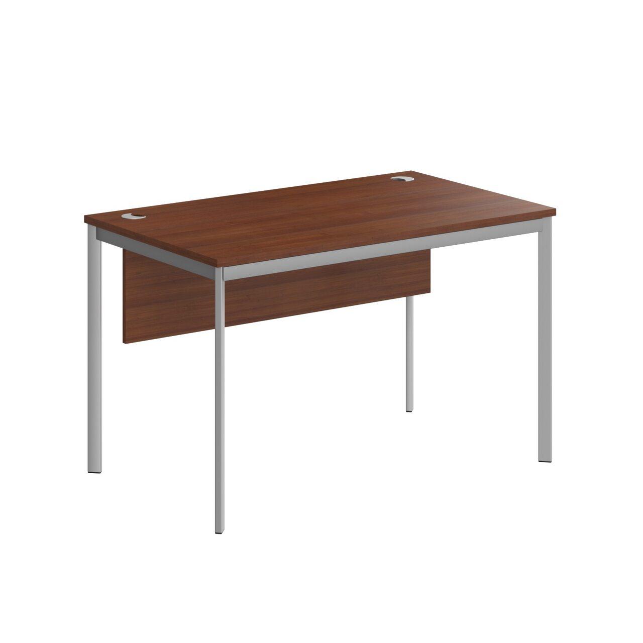 Стол прямой с фрональной панелью  IMAGO-S 72x120x76 - фото 7