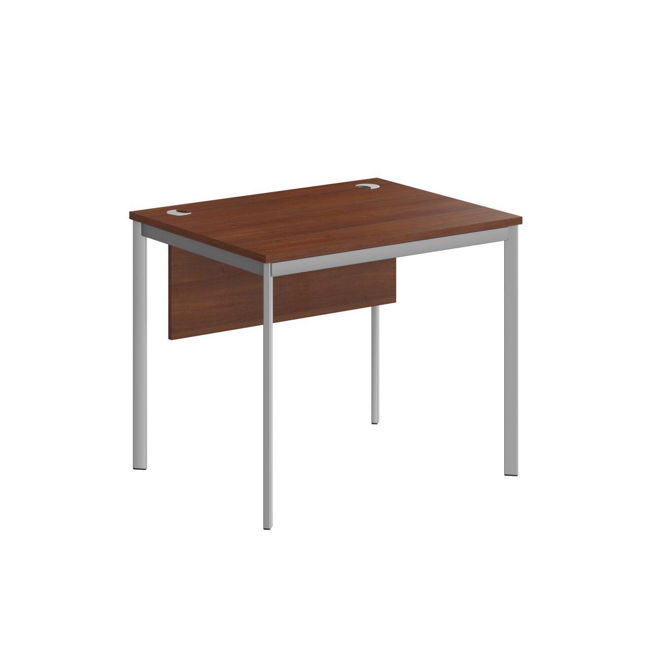 Стол прямой с фрональной панелью  IMAGO-S 90x72x76 - фото 7