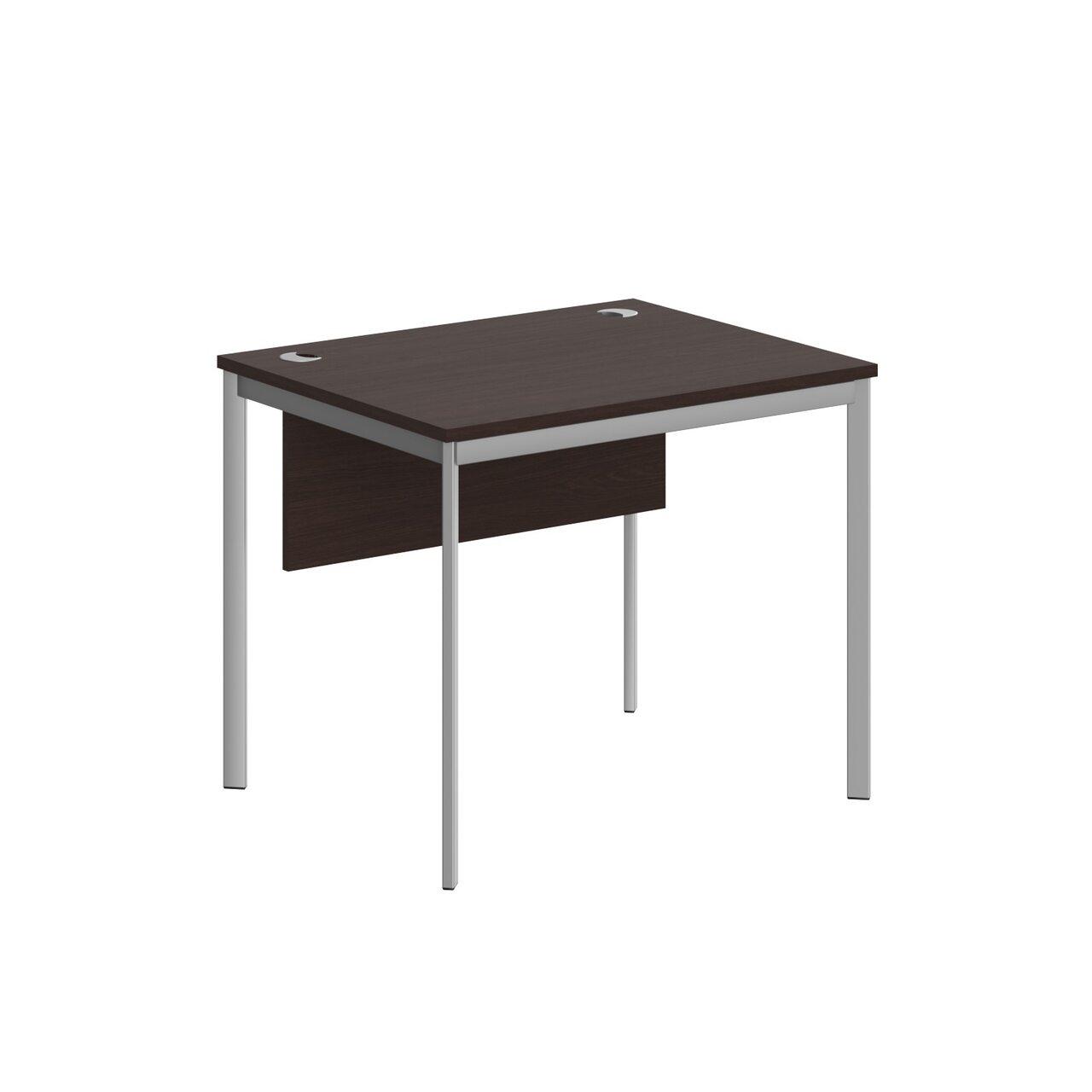 Стол прямой с фрональной панелью  IMAGO-S 90x72x76 - фото 3
