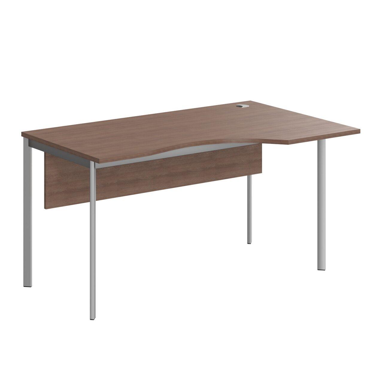 Стол эргономичный с фронтальной панелью  IMAGO-S 90x140x76 - фото 4
