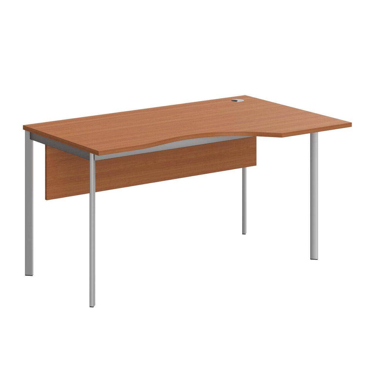 Стол эргономичный с фронтальной панелью  IMAGO-S 90x140x76 - фото 6