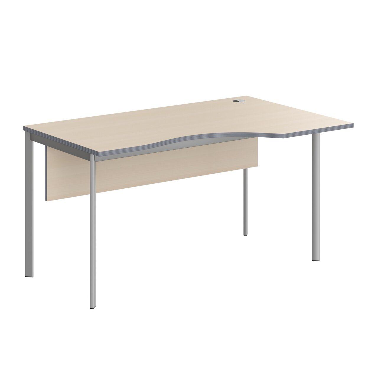 Стол эргономичный с фронтальной панелью  IMAGO-S 90x140x76 - фото 5