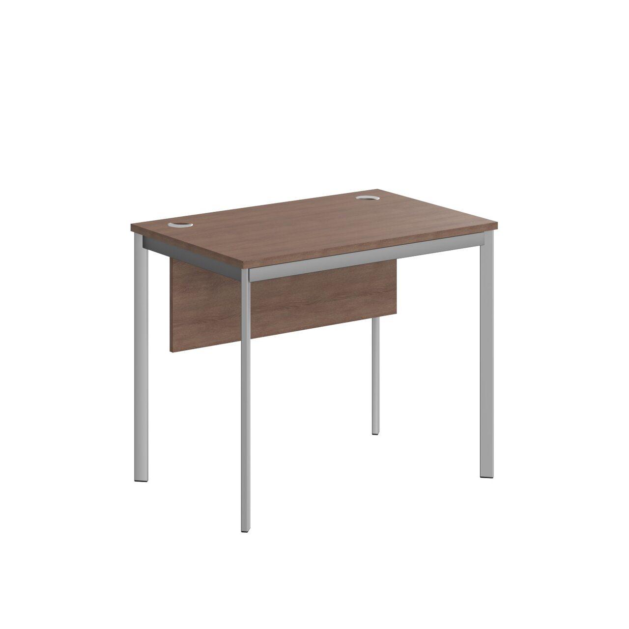 Стол прямой с фрональной панелью  IMAGO-S 90x60x76 - фото 4