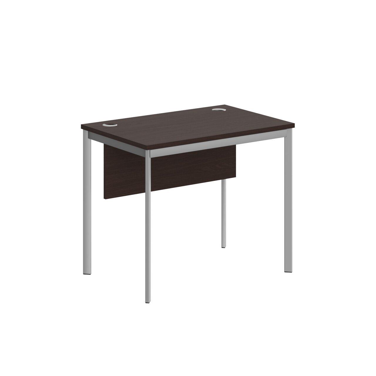 Стол прямой с фрональной панелью  IMAGO-S 90x60x76 - фото 3