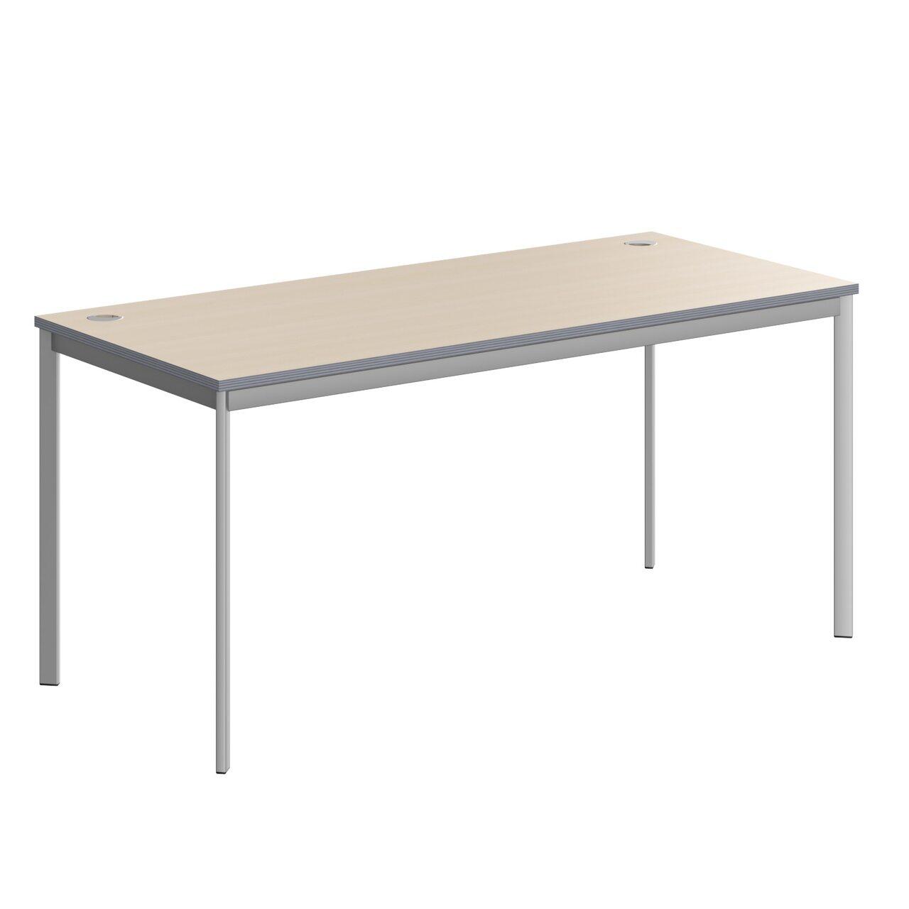 Стол прямой  IMAGO-S 160x72x76 - фото 5