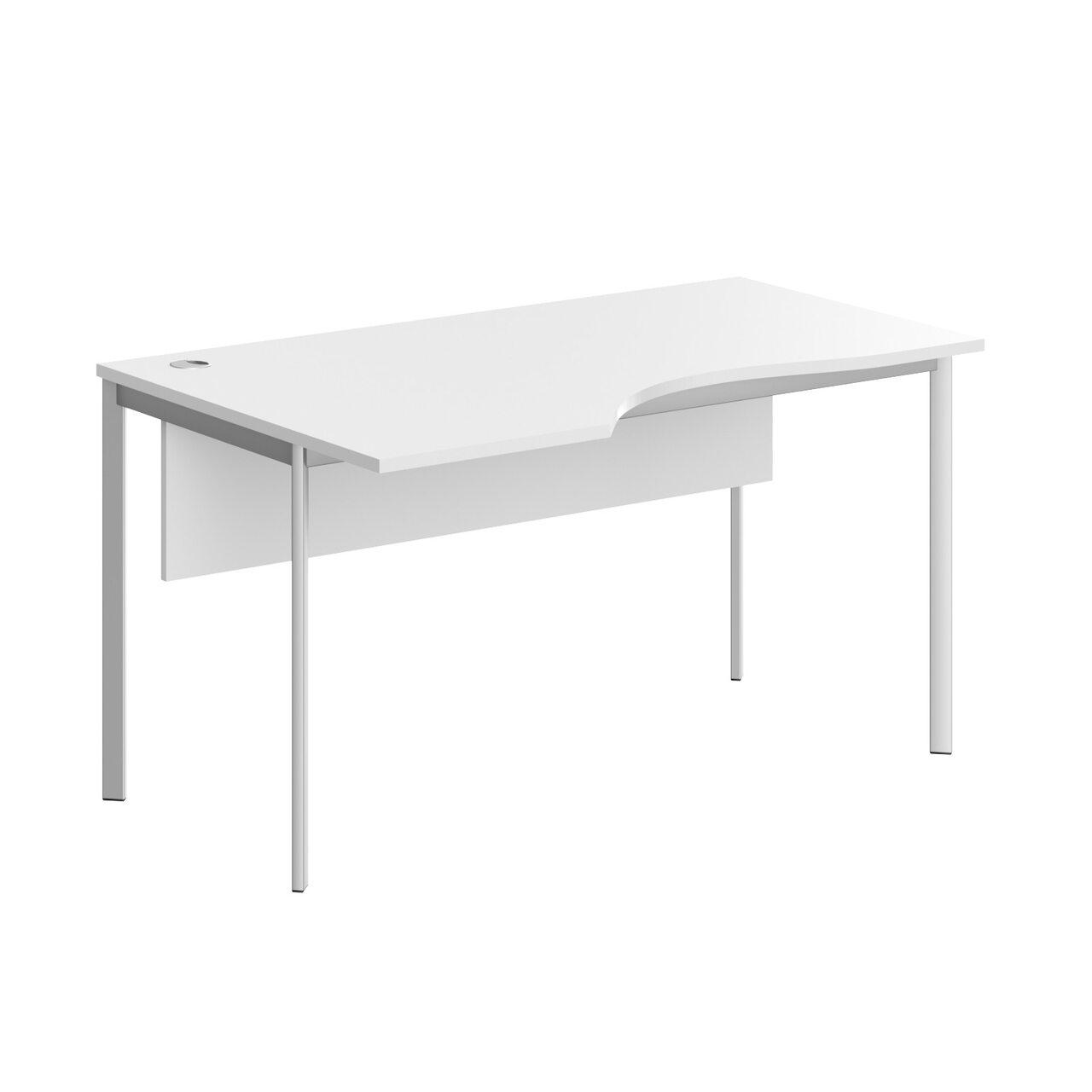 Стол эргономичный с фронтальной панелью  IMAGO-S 140x90x76 - фото 2