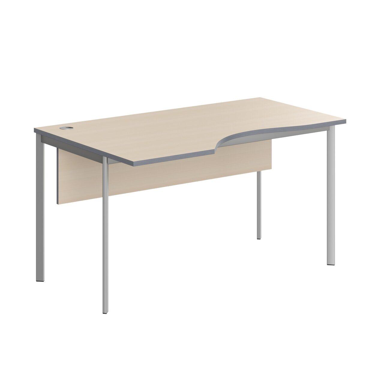 Стол эргономичный с фронтальной панелью  IMAGO-S 140x90x76 - фото 5