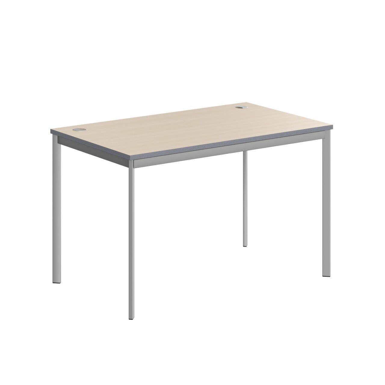 Стол прямой  IMAGO-S 72x120x76 - фото 5