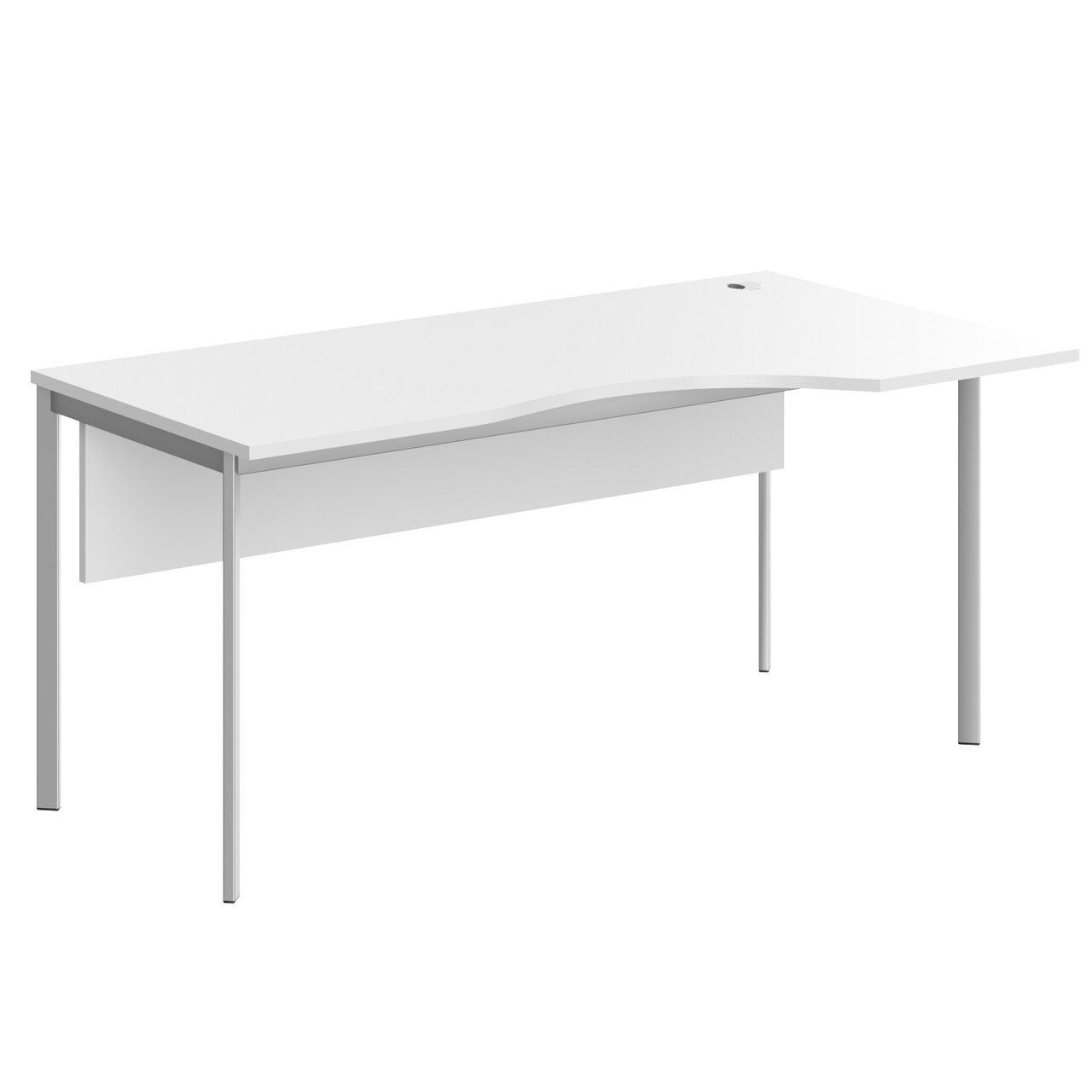 Стол эргономичный с фронтальной панелью  IMAGO-S 90x160x76 - фото 2