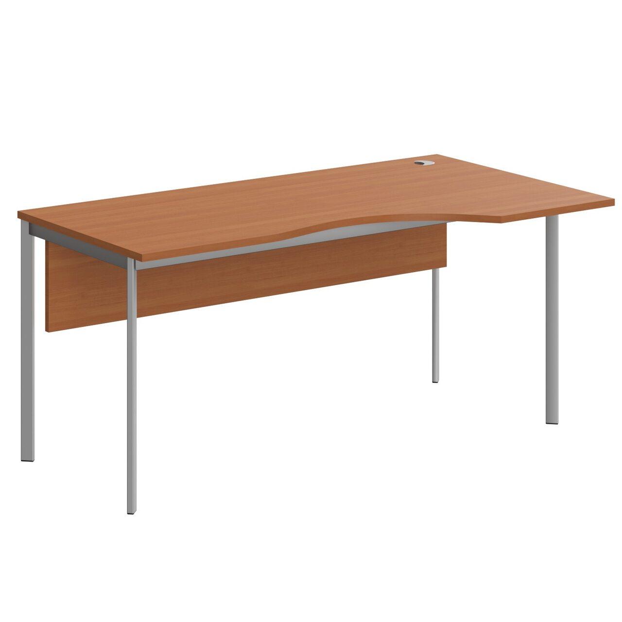 Стол эргономичный с фронтальной панелью  IMAGO-S 90x160x76 - фото 6