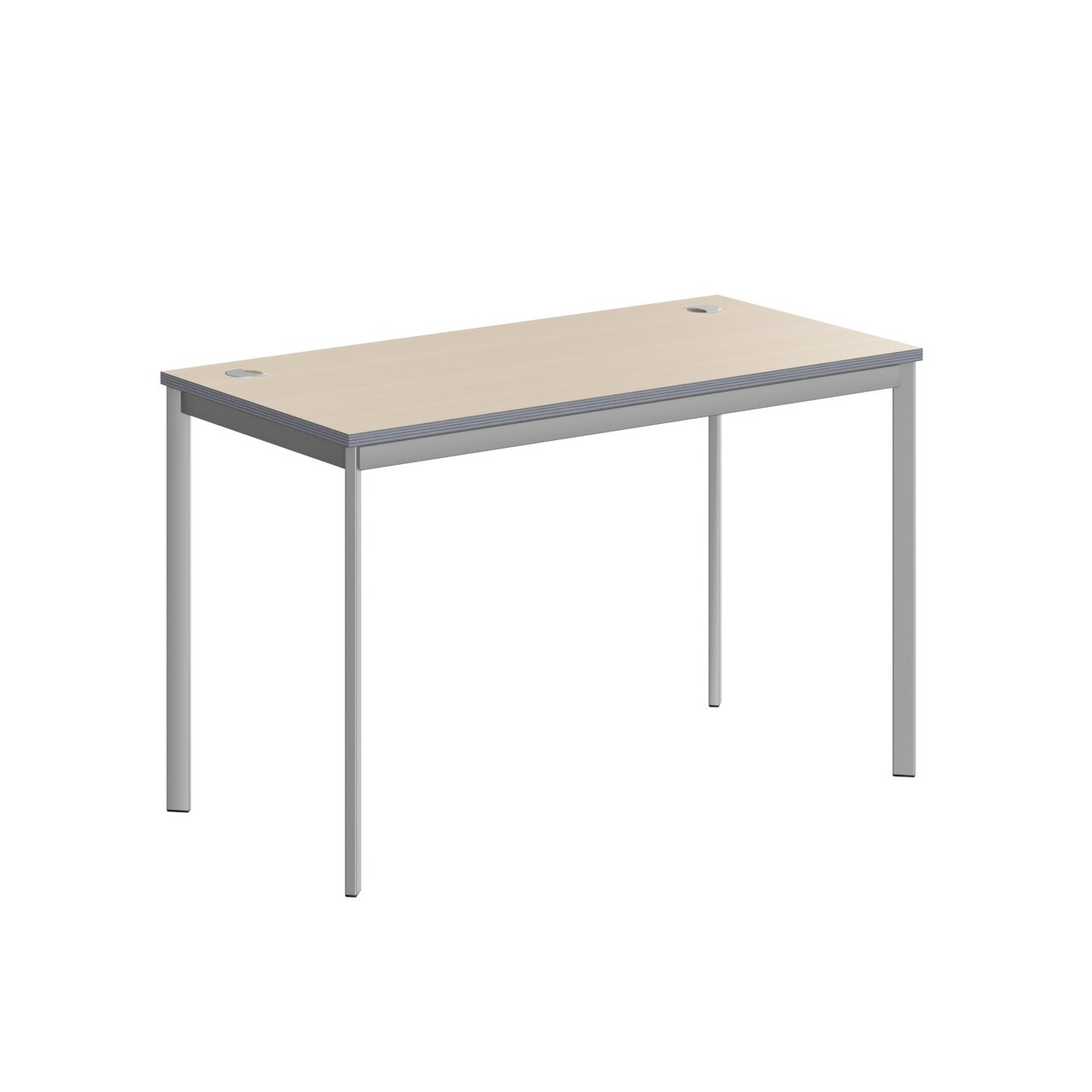 Стол прямой  IMAGO-S 120x60x76 - фото 5