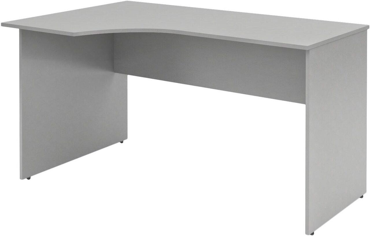 Стол эргономичный левый  Simple 160x90x76 - фото 5