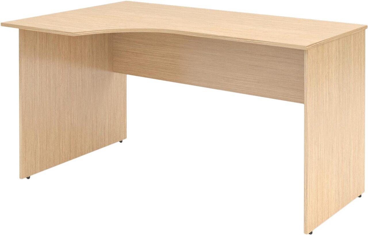 Стол эргономичный левый  Simple 160x90x76 - фото 1
