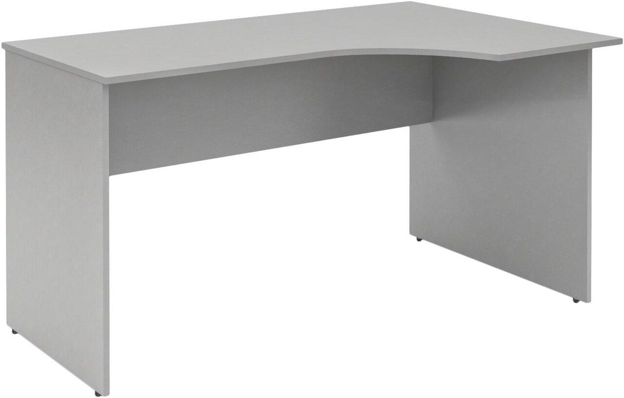 Стол эргономичный правый  Simple 160x90x76 - фото 5