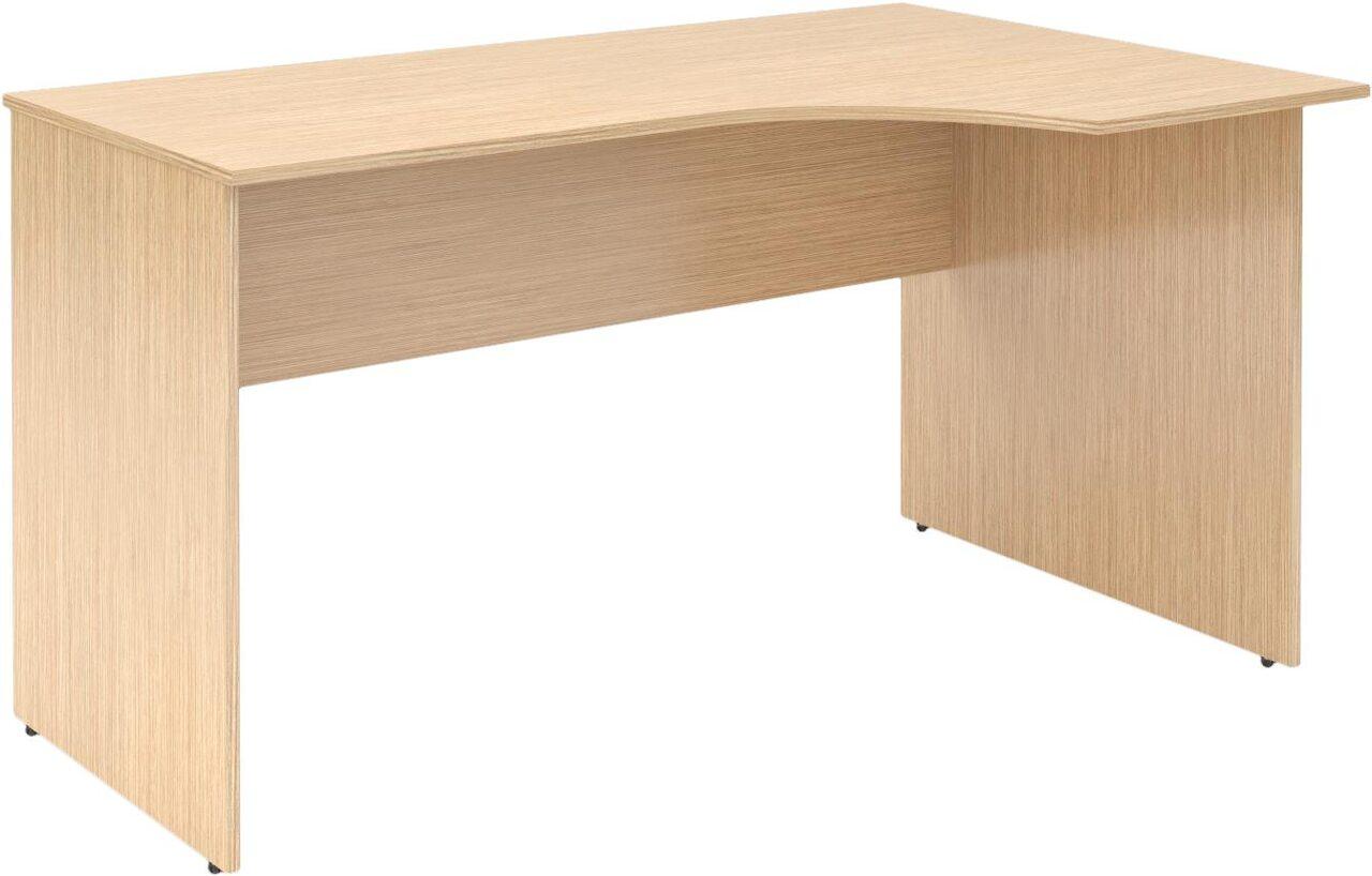 Стол эргономичный правый  Simple 160x90x76 - фото 1