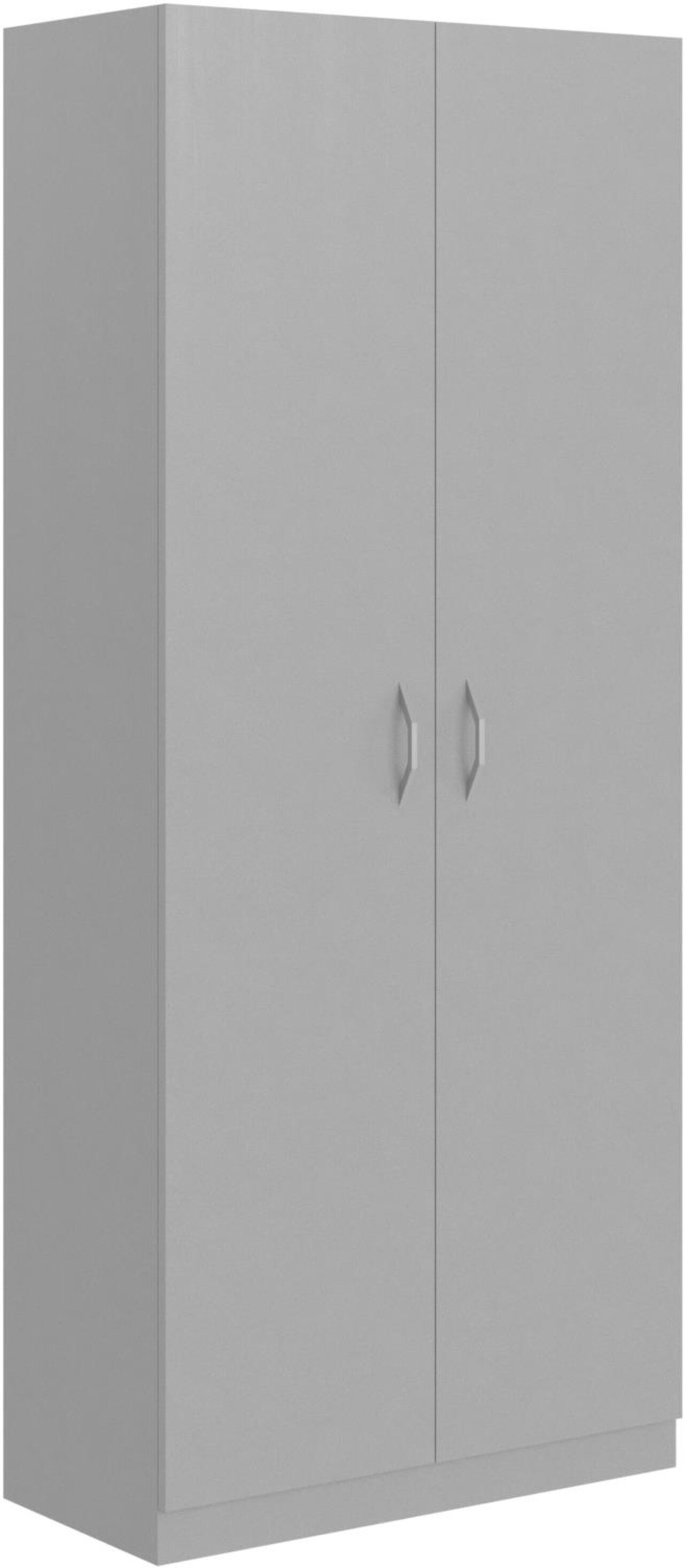 Шкаф широкий  Simple 77x38x182 - фото 5
