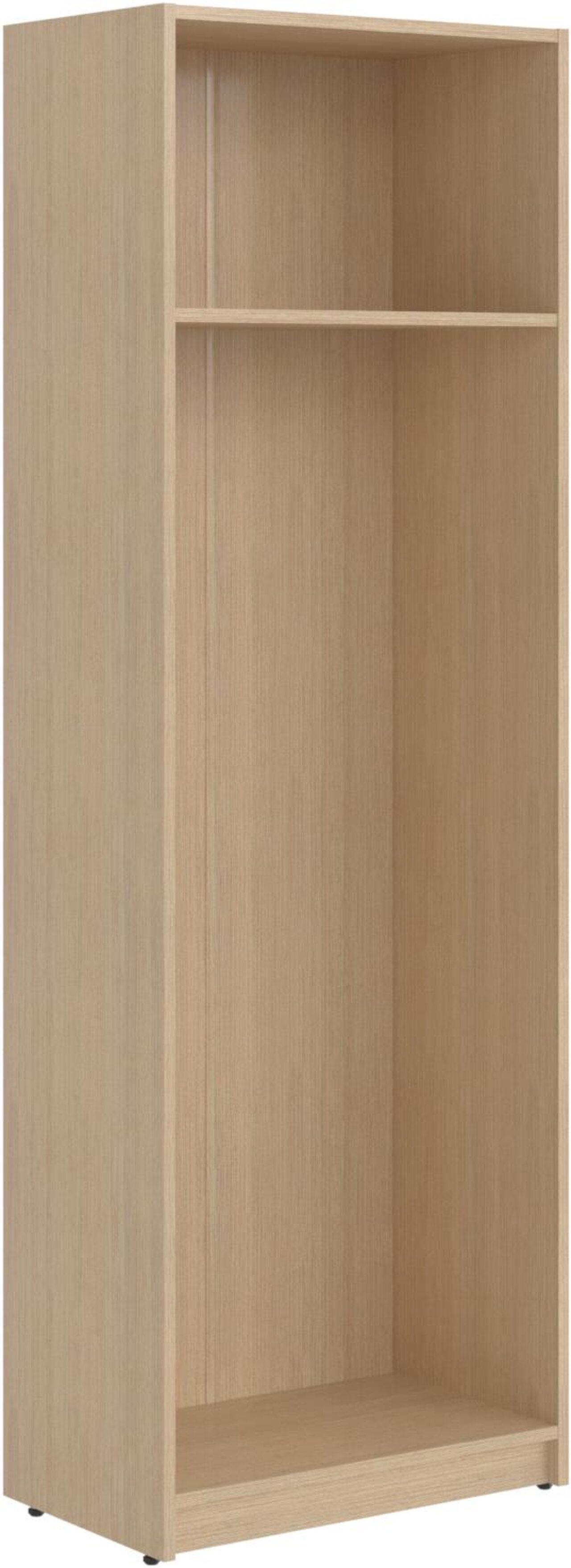 Каркас гардероба  Simple 60x36x182 - фото 1