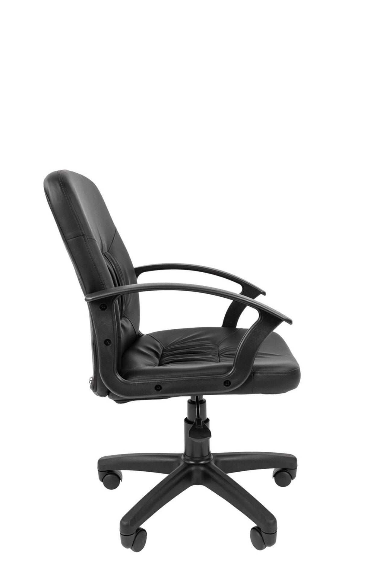 Кресло для персонала Стандарт СТ-51 - фото 4