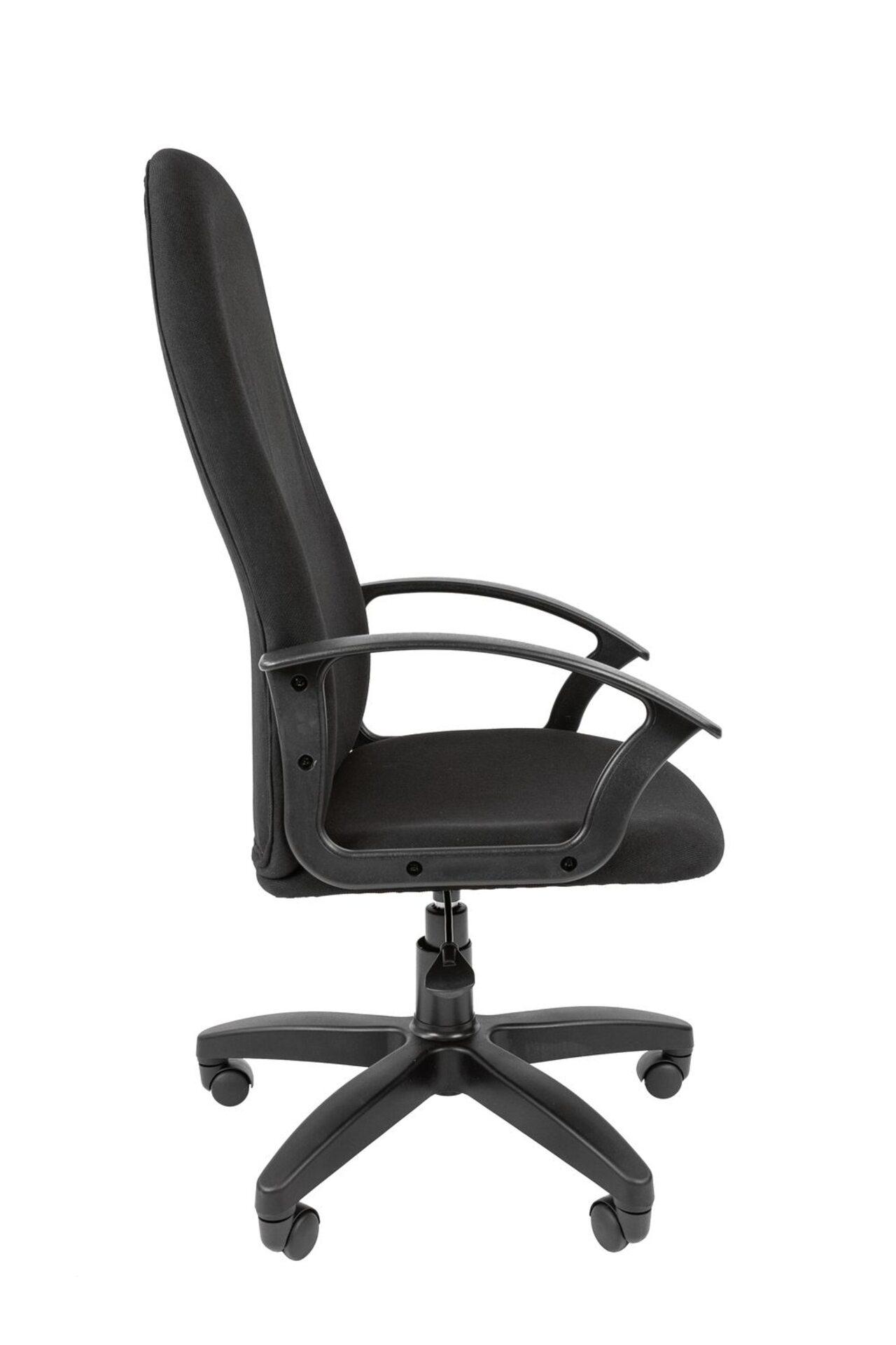Кресло руководителя Стандарт СТ-79 - фото 4