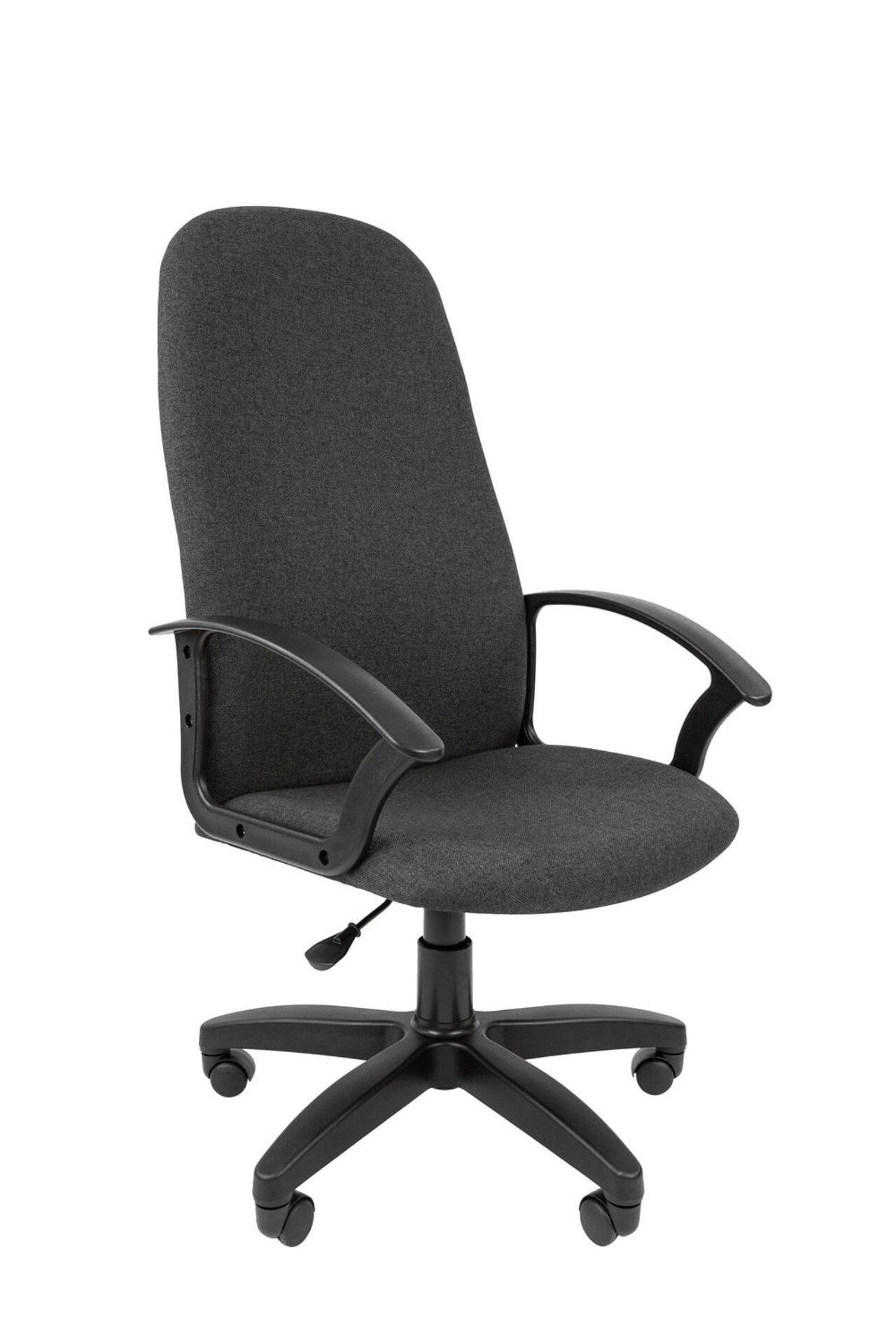 Кресло руководителя Стандарт СТ-79 - фото 5