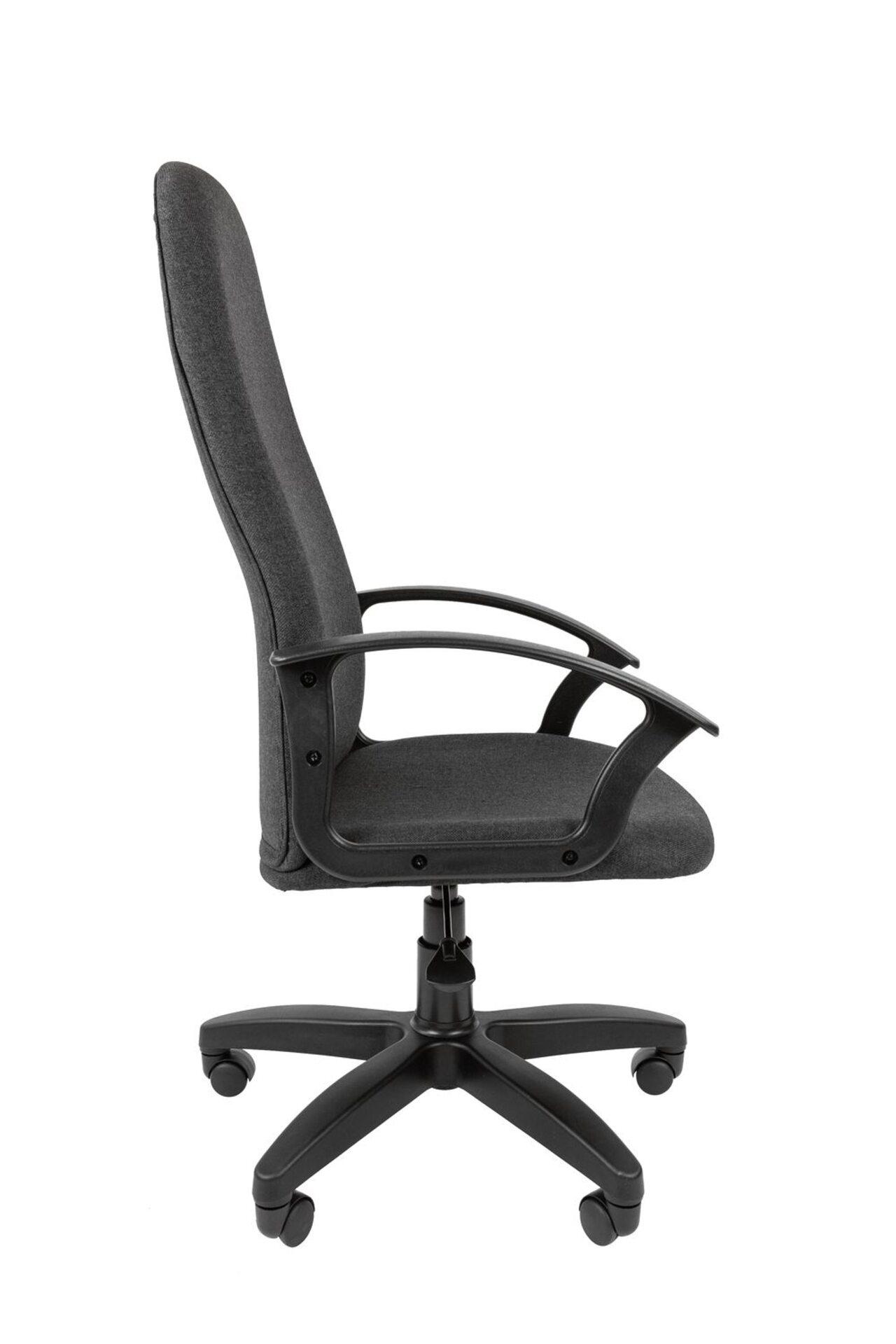 Кресло руководителя Стандарт СТ-79 - фото 7