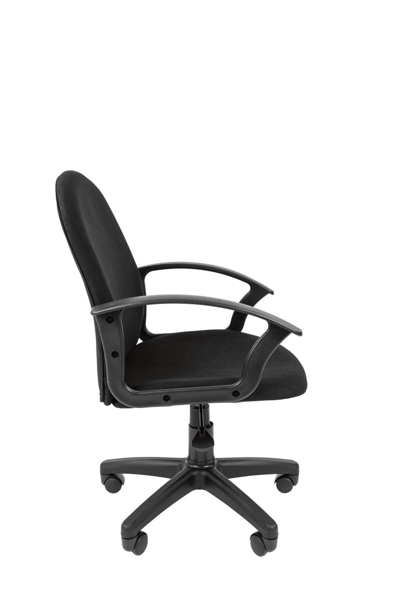Кресло для персонала Стандарт СТ-81 - фото 4