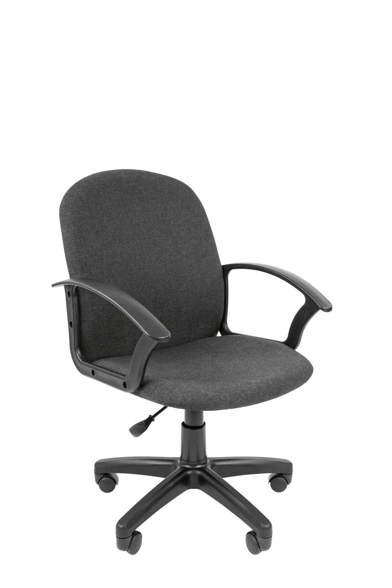 Кресло для персонала Стандарт СТ-81 - фото 5