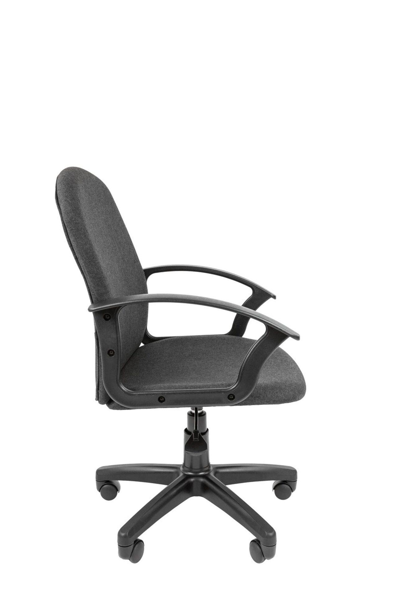 Кресло для персонала Стандарт СТ-81 - фото 7