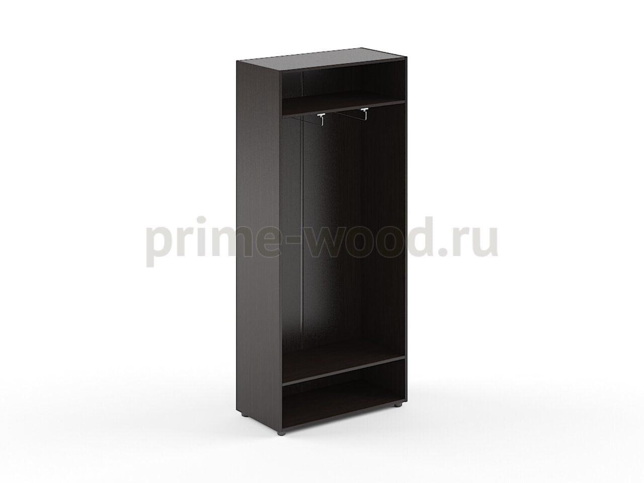 Каркас гардероба  DIONI 85x43x193 - фото 3