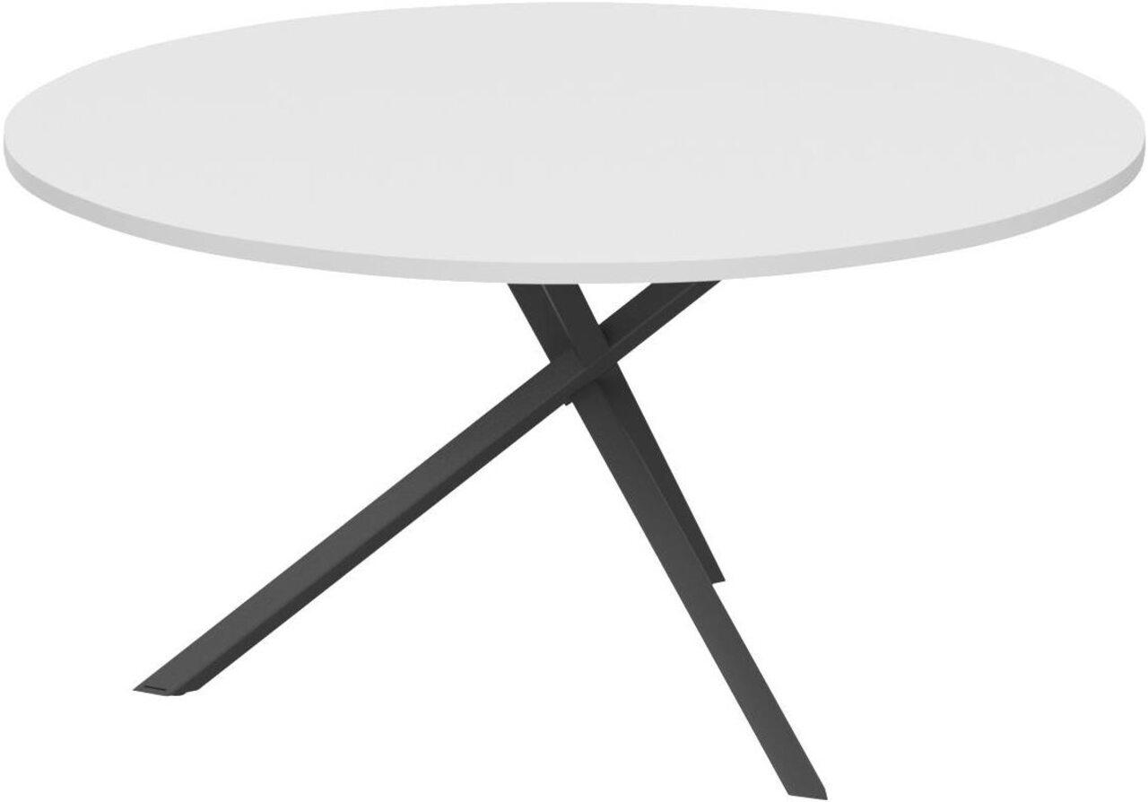 Конференц-стол  XTEN S 120x120x73 - фото 5