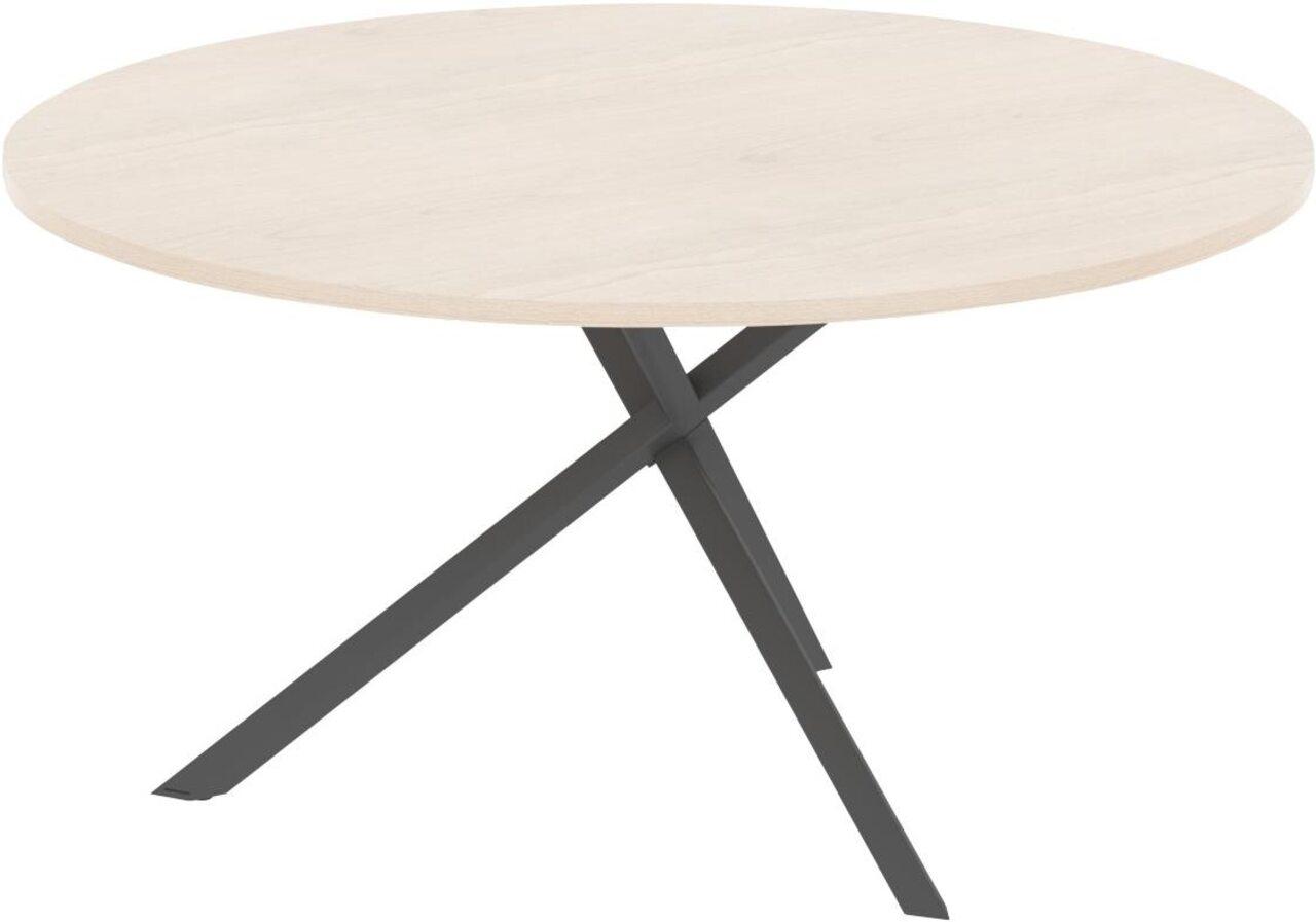 Конференц-стол  XTEN S 120x120x73 - фото 4
